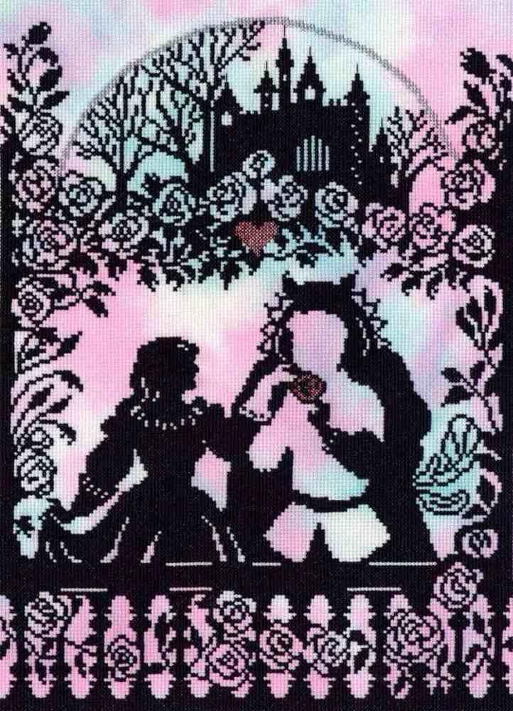 Beauty and the Beast - Fairytale Series