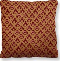 Manciano - Cross Stitch Kit (printed canvas)