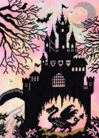 Dragon Castle - Enchanted Series