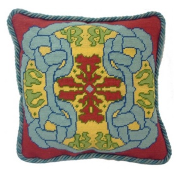 Celtic Knot Tapestry Kit