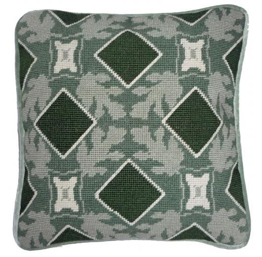 Green Leaf Tapestry Kit