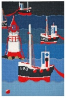 Lighthouse Tapestry Kit