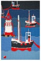 Lighthouse Tapestry Kit