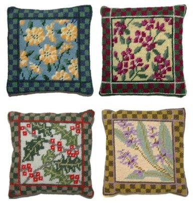 Small Sampler Tapestry Kits