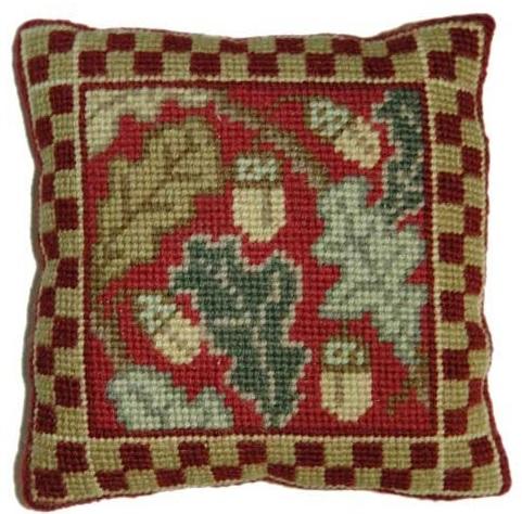 Oak Sampler Tapestry Kit