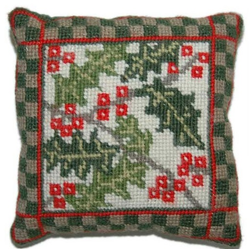 Holly Small Tapestry Kit
