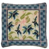 Borage - Small Tapestry Kit