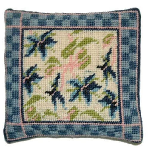 Borage - Small Tapestry Kit
