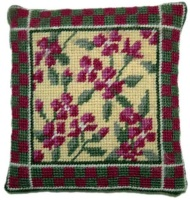 Aubretia - Small Tapestry Kit