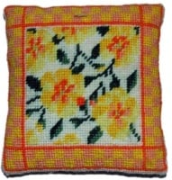 Helianthemum - Small Tapestry Kit