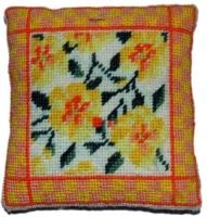 Helianthemum - Small Tapestry Kit