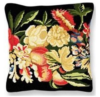 Albi Floral Tapestry Kit - Brigantia