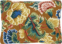 Jervaulx Tapestry Kit (Tan) - Brigantia
