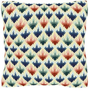 Ancona Tapestry Kit - Brigantia Needlework