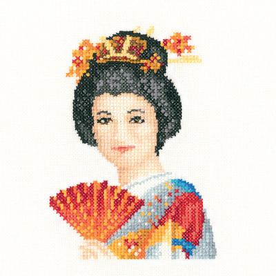 Suko - John Clayton Miniature Elegance