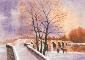 Packhorse Bridge - John Clayton