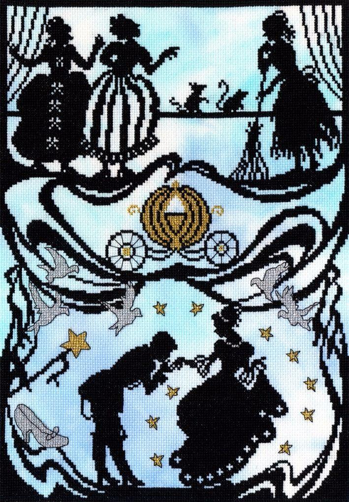 Cinderella - Fairytale Series