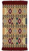Inca - Rug/Wall Hanging Kit - Brigantia
