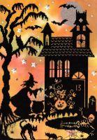 Pumpkin House - Enchanted Series
