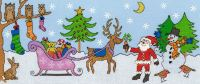 Christmas Fun -  Bothy Threads Cross Stitch
