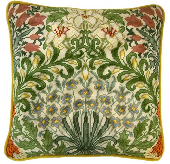 Garden Tapestry - Bothy Threads