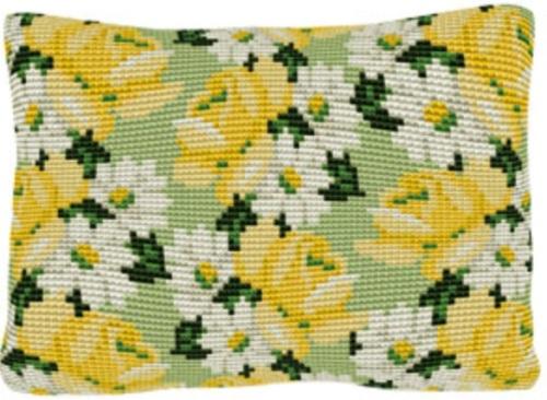Chelsworth -  Cross Stitch Kit (printed canvas)