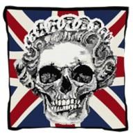Union Jack Queenie - Brigantia