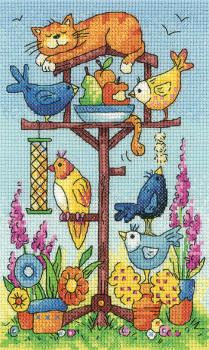 Bird Table - Heritage Crafts