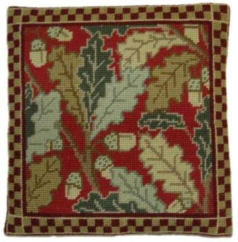 Acorn Herb Pillow Tapestry