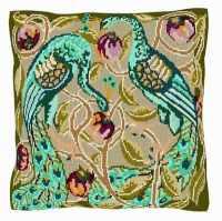 Dauphin Tapestry Kit - Brigantia Needlework