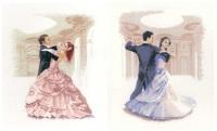 Waltz & Foxtrot - John Clayton Dancers