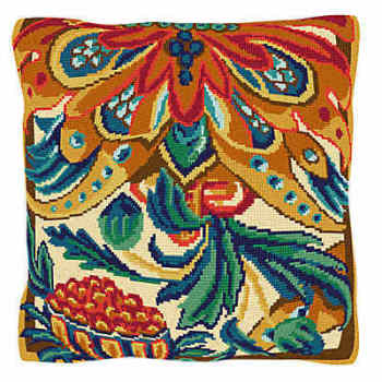 Balzac Tapestry Kit - Brigantia Needlework