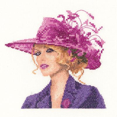 Sarah - John Clayton Miniature Elegance