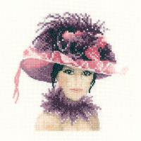 Sophia - John Clayton Miniature Elegance