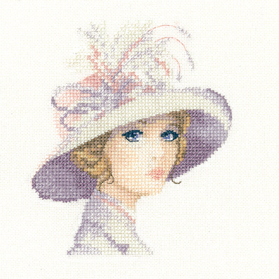 Amelia - John Clayton Miniature Elegance