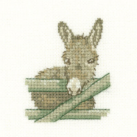 Donkey - Heritage Crafts 'Little Friends'