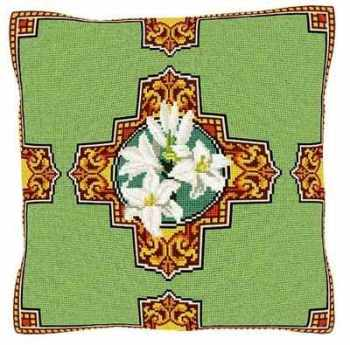 Celtic D'Orsay -Tapestry Kit - Brigantia