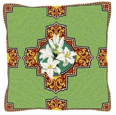 D'Orsay -Tapestry Kit - Brigantia