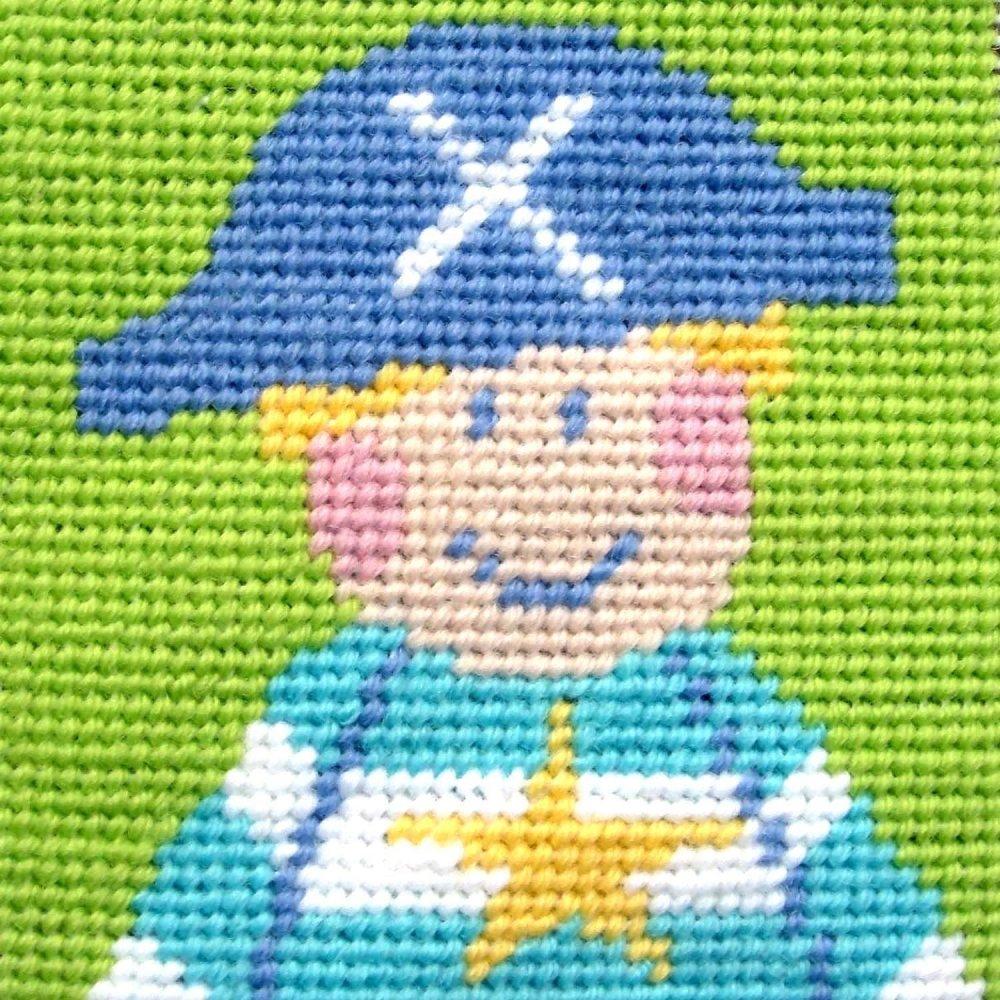 Pirate - Starter Tapestry Kit