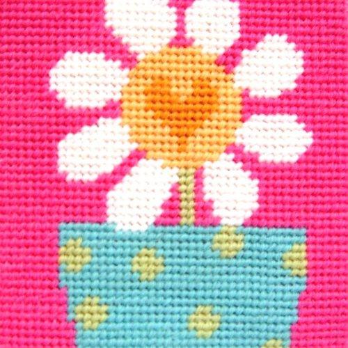 Daisy - Starter Tapestry Kit