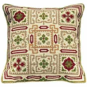 Sparsholt -  Cross Stitch Kit (printed canvas)