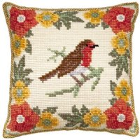 Goathland - Cross Stitch Kit (printed canvas)