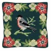 Chartwell - Cross Stitch Kit (printed canvas)