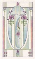 Love Birds - Mackintosh Cross Stitch