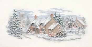 Holly Lane Cross Stitch