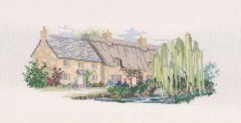 Willowbrook Lane Cross Stitch