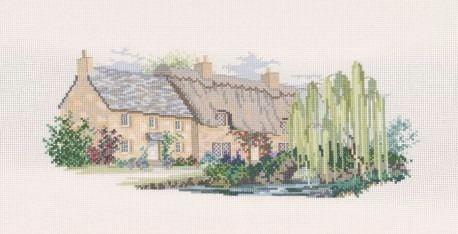 Willowbrook Lane Cross Stitch