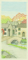Bridge Street Creative Coloured Blackwork