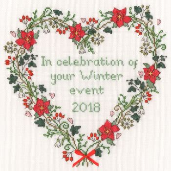 Winter Celebration - Bothy Threads
