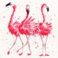 Pink Ladies - Hannah Dale